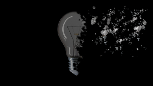 bombillas de seguridad